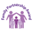 Family Partnership Award Logo